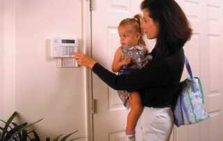 General Home Safety Tips Everyone Should Follow - alarm