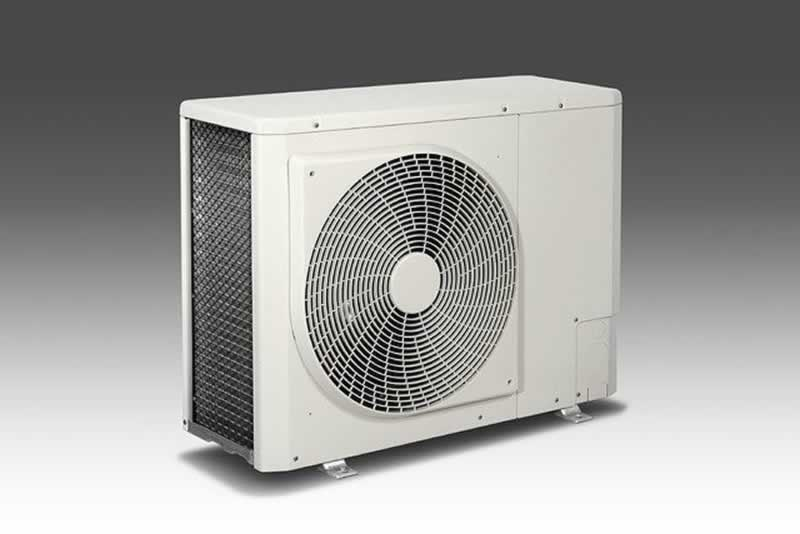 Greenwood IN Air Conditioning - outdoor unit