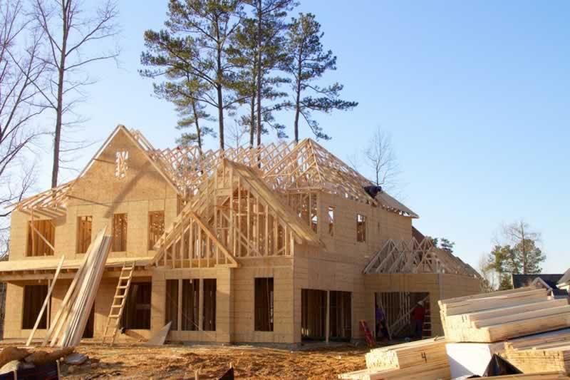 How Do VA Construction Loans Work - construction