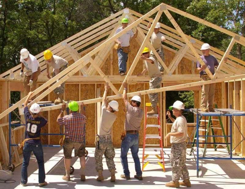 How Do VA Construction Loans Work