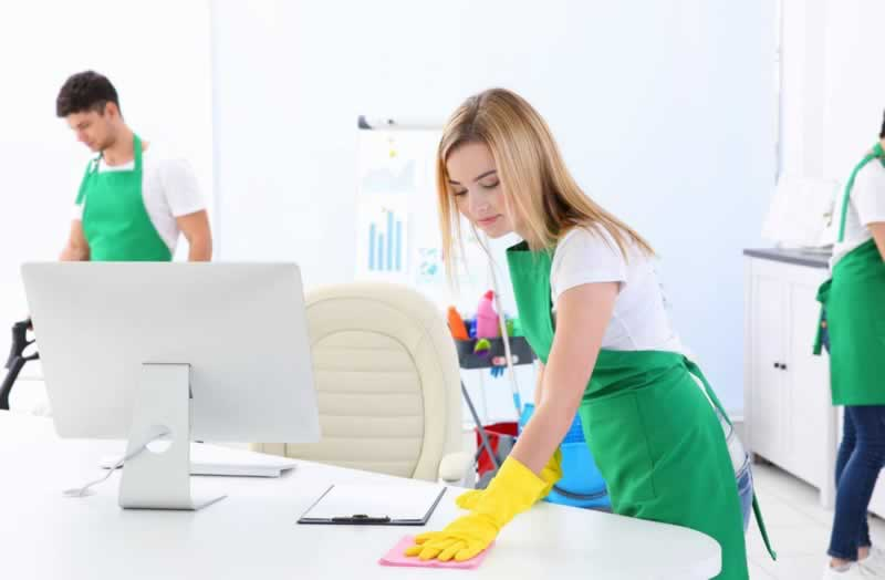 How To Choose The Right Commercial Cleaning Company For Your Business