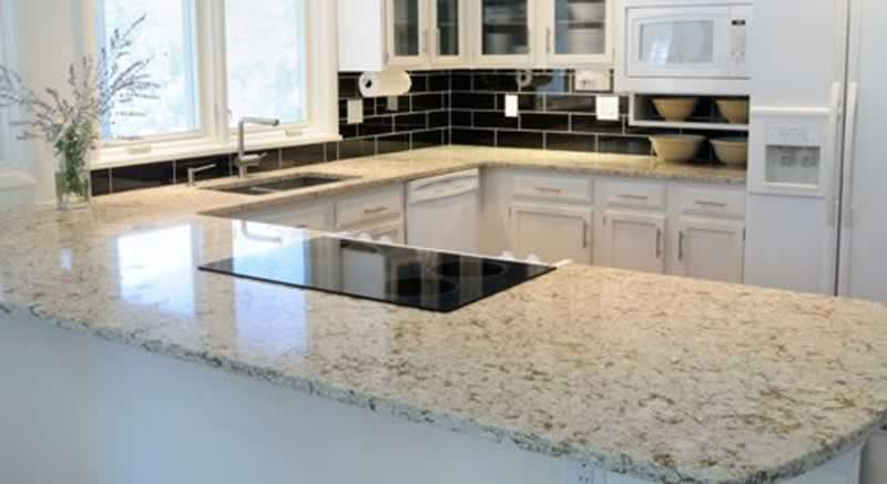 How To Use Granite Design Details To Enhance Your Kitchen
