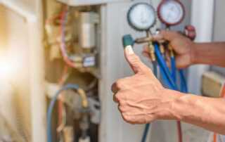 How to Evaluate Your Annual HVAC Requirements - inspection
