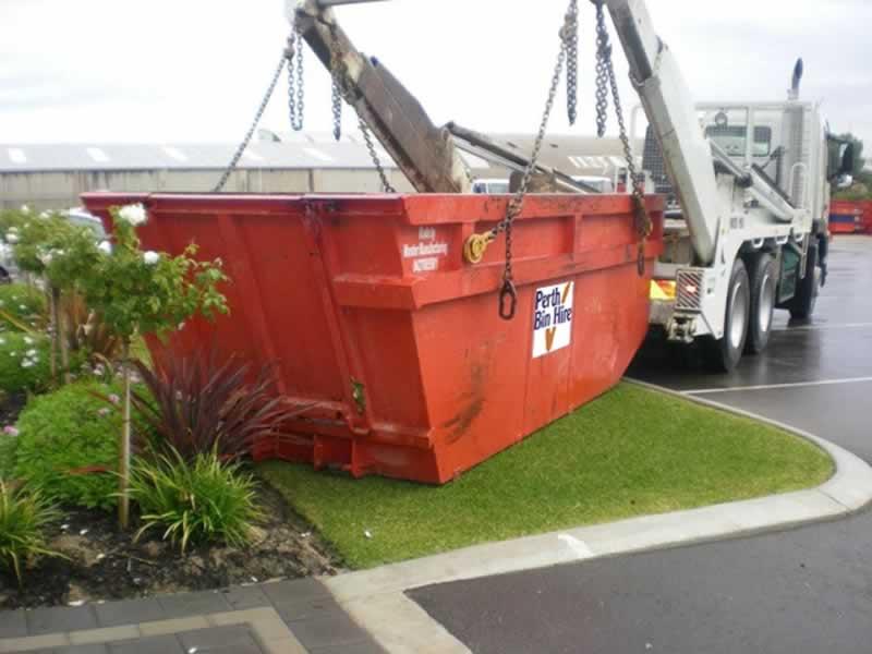How to Find The Best Deals on Skip Bins Perth - skip bin