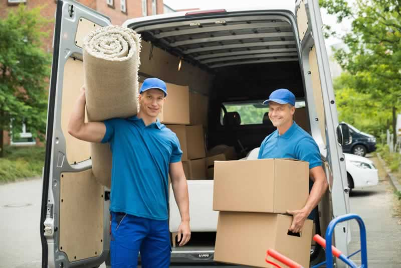 How to Hire the Best Moving Company - movers