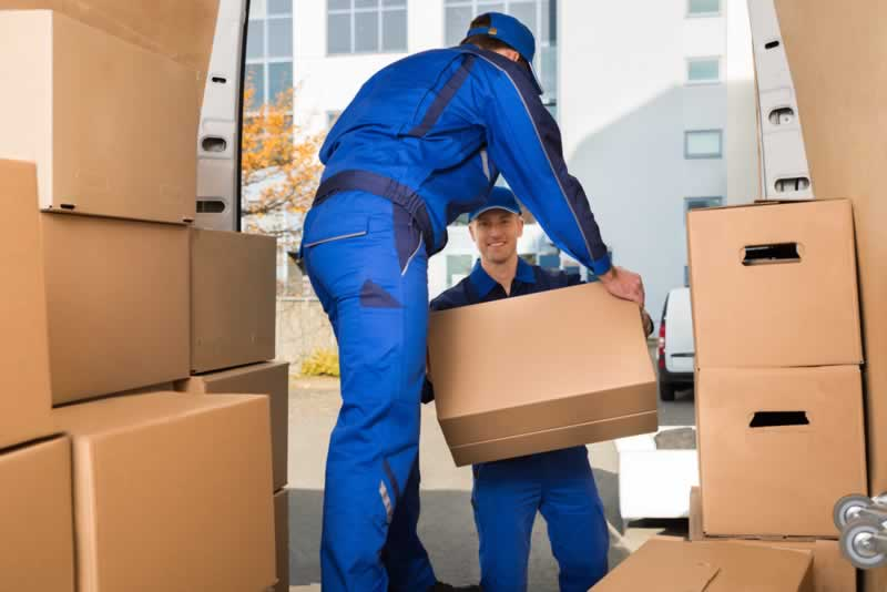 How to Hire the Best Moving Company