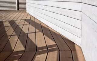 How to Make a Dull-Looking Deck Look Aesthetic - deck