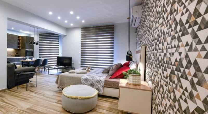 How to Make an Apartment Feel More Like Home