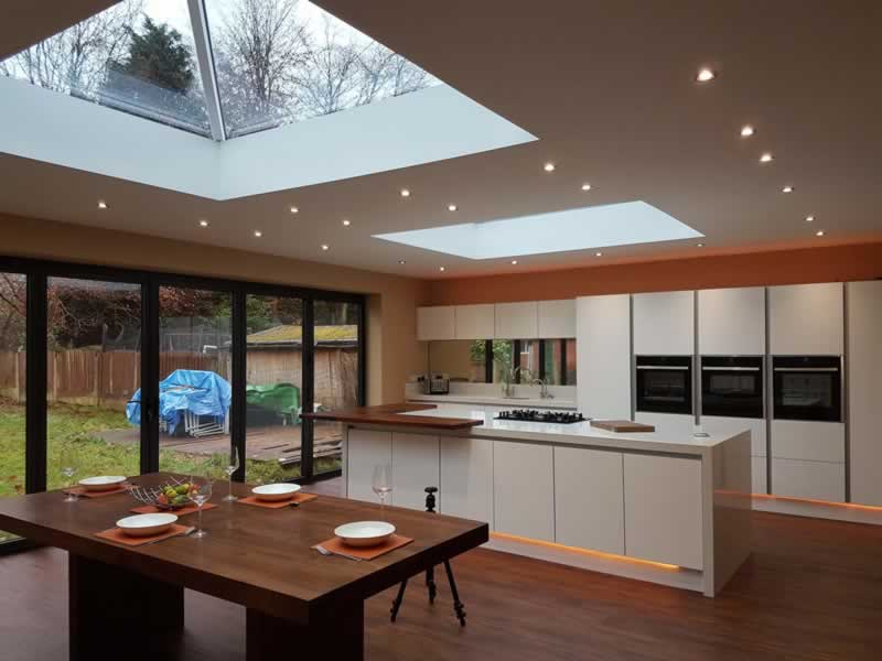Is Kitchen Extension a Good Investment-kitchen extension