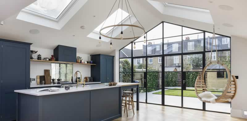 Is Kitchen Extension a Good Investment