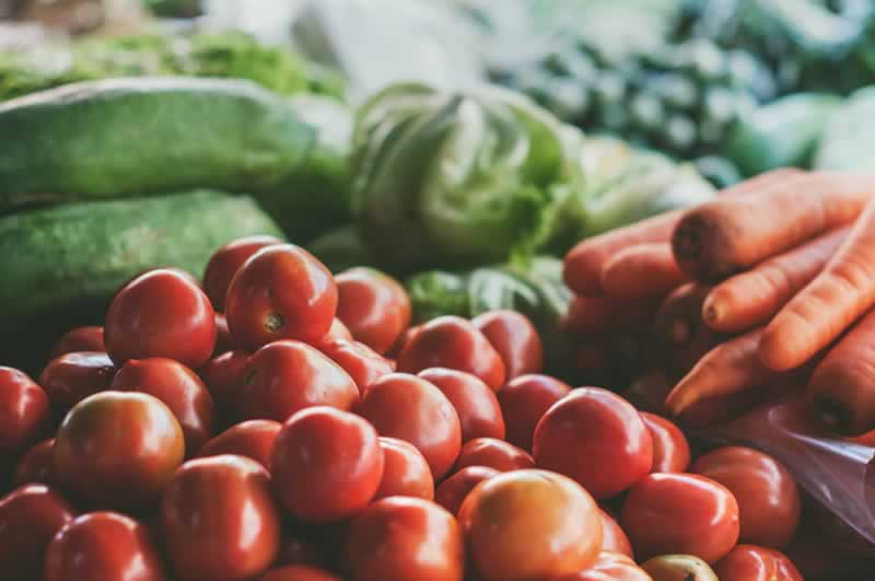 Low-Maintenance Vegetables And Fruits That You Can Easily Grow In Your Garden