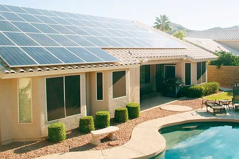 Main Benefits Of Using Solar Power At Home