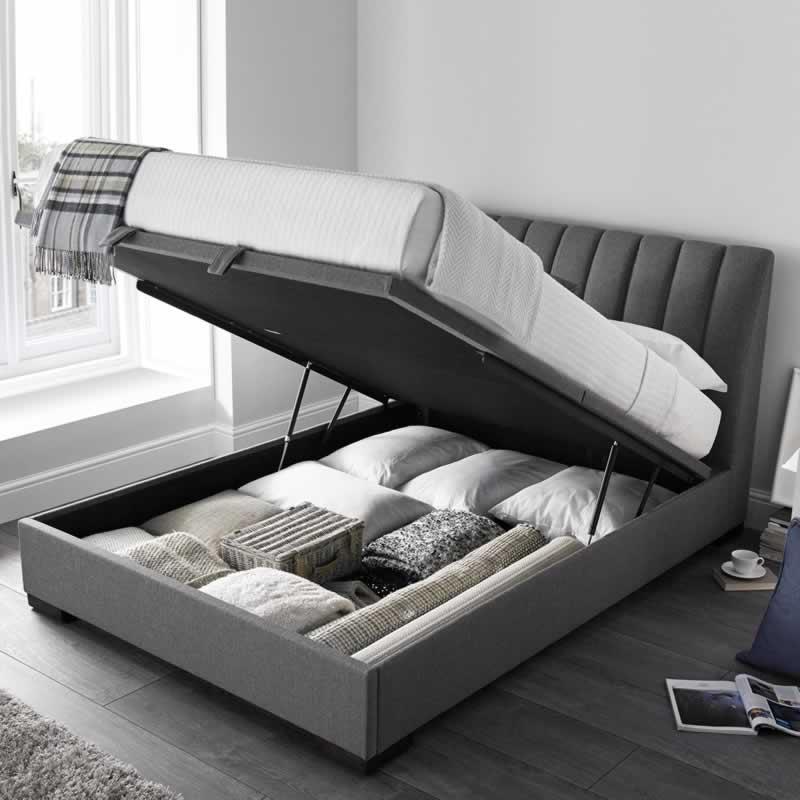 Ottoman Bed Frame - bed frame