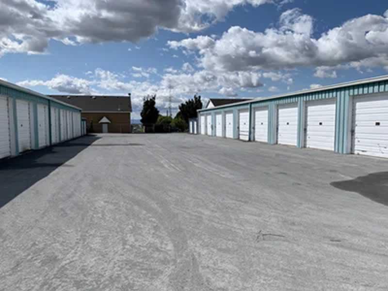 Planning to Rent a Storage Unit - storage units