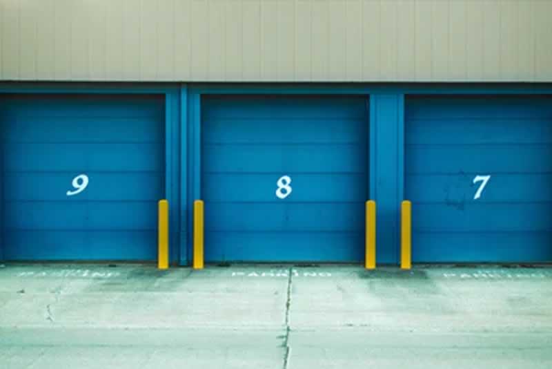 Planning to Rent a Storage Unit