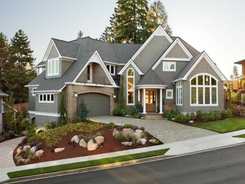 Preparing Your Home's Exterior When You Are Getting Ready To Sell - amazing exterior