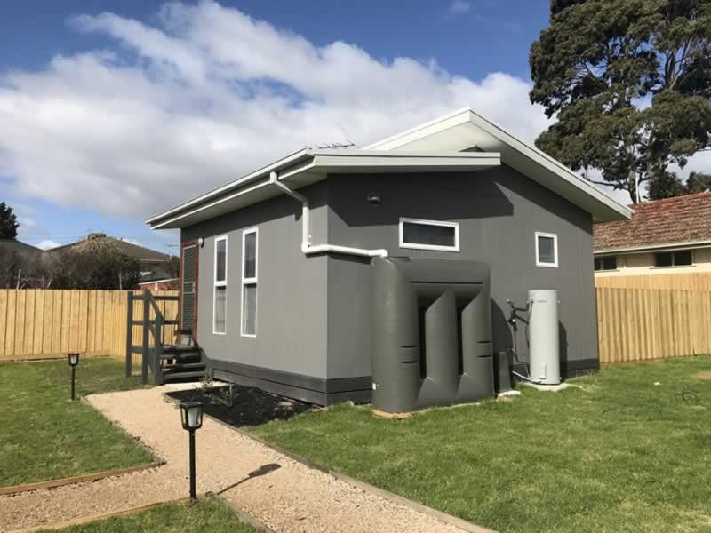 Queries You May Have about Rainwater Harvesting and Storage - tank