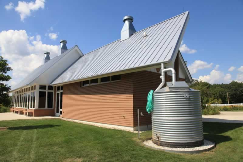 Queries You May Have about Rainwater Harvesting and Storage