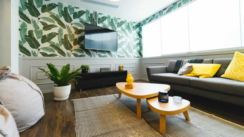 Remodeling Your Living Room The Proper Way - living room
