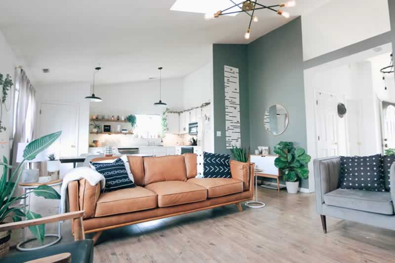 Remodeling Your Living Room The Proper Way