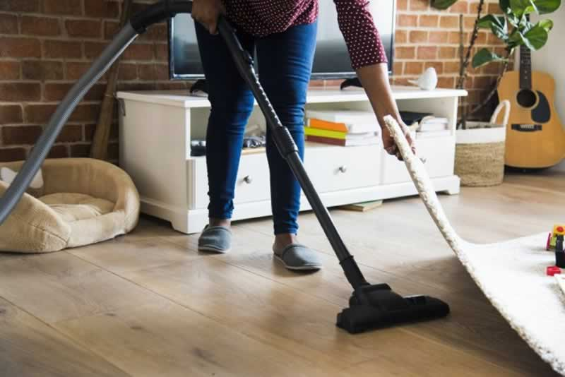 Surprising Places in Your Home That You Might Forget to Clean