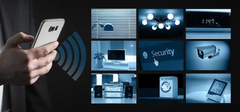 The Different Types of Home Security Systems