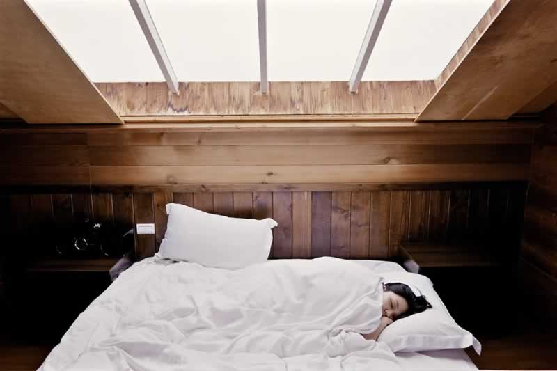 These Hacks Will Help You Have A Comfortable Sleep Like A Baby