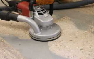 Things To Keep In Mind When Buying A Floor Grinder