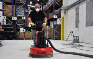 Things To Keep In Mind When Buying A Floor Grinder - heavy duty grinder