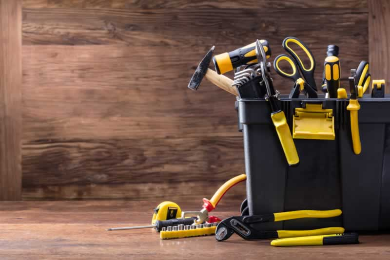 Tips For Starting New DIY Projects