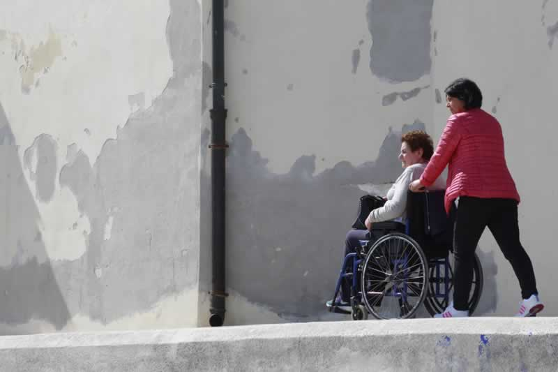 Tips On How To Resolve Mobility Related Issues - wheelchair