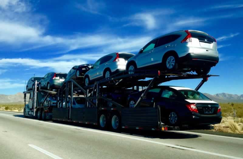 Top 5 Tips for Comparing Auto Shipping Companies - truck
