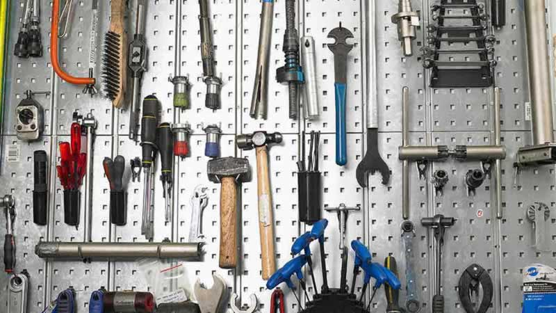 Types of Tools and Their Uses - tools