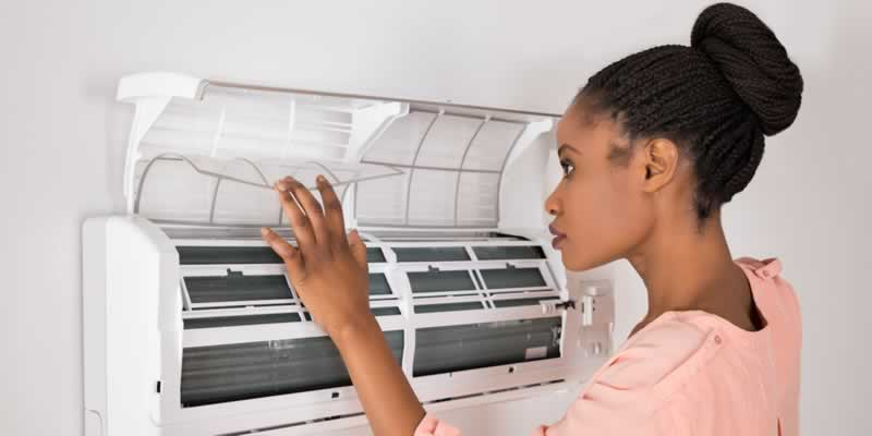 Useful Hacks To Maintain Your Home Appliances The Right Way - AC