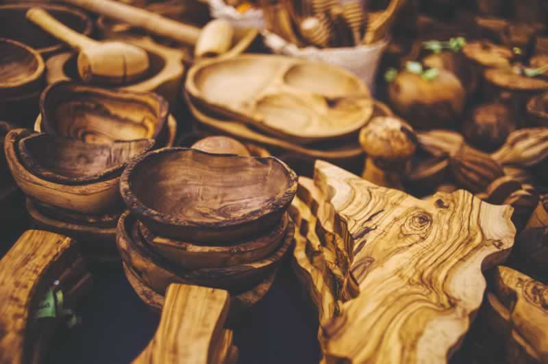 Useful Tips For DIYers Who Are Passionate About Woodworking - bowls