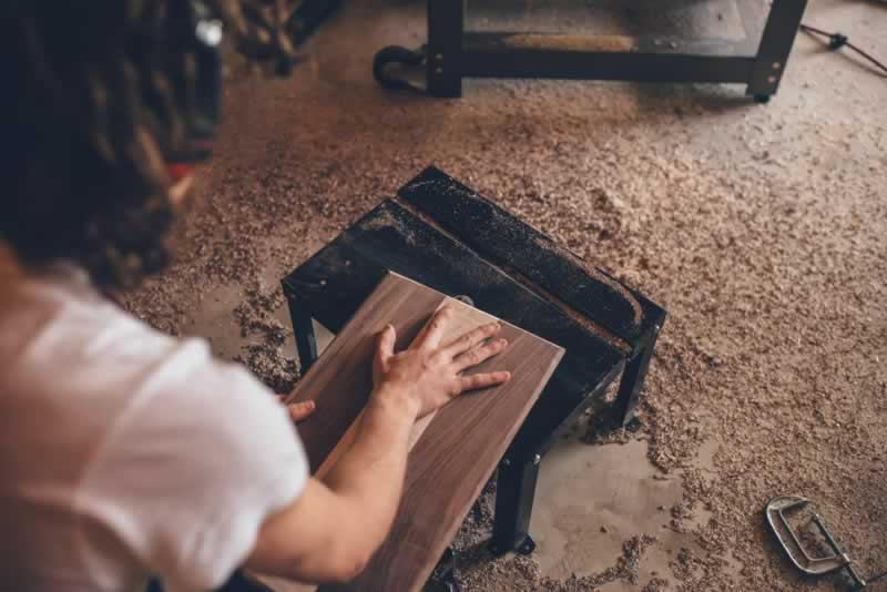 Useful Tips For DIYers Who Are Passionate About Woodworking