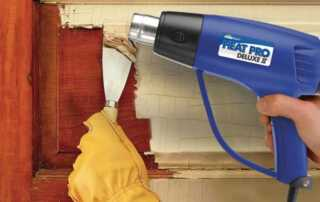 What Are Heat Guns Used For