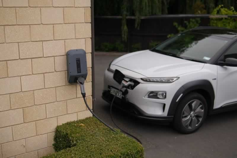 What You Need to Know About EV Charger Installation