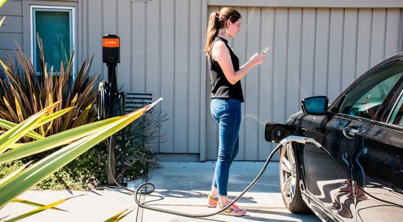 What You Need to Know About EV Charger Installation - EV charger