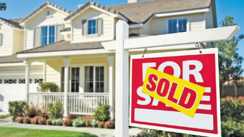 What's the Fastest Way to Sell Your House - sold house