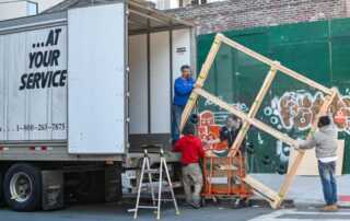 Why You Might Need To Rent A Self-storage Unit - moving