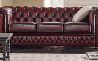 Why You Should Choose Leather Furniture Over Fabric Upholstery