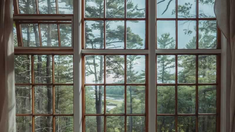 Why you need to renovate before moving in - windows