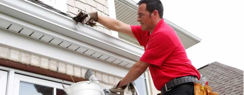 Your Amazing Handyman Peoria, IL At An Affordable Price - gutter