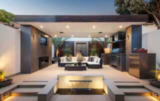 5 Tips for Making Your Outdoor Area More Functional - amazing deck
