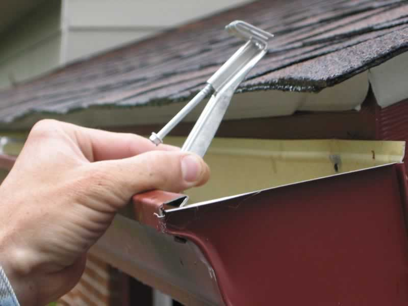 Different Types of Gutter Hangers for You to Choose From - hanger