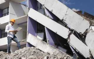 Does your Insurance Protect You from Natural Disasters