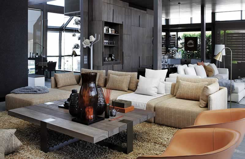 Great ideas how to decorate your living room - great living room