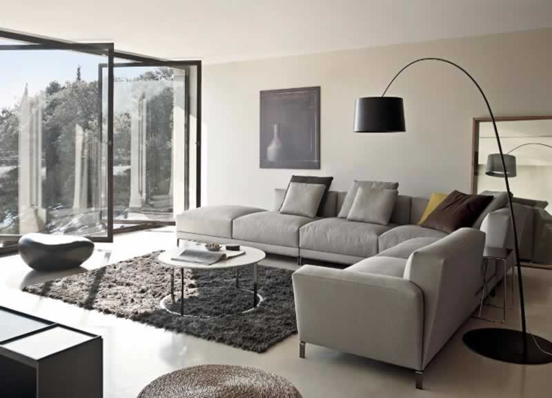 Great ideas how to decorate your living room