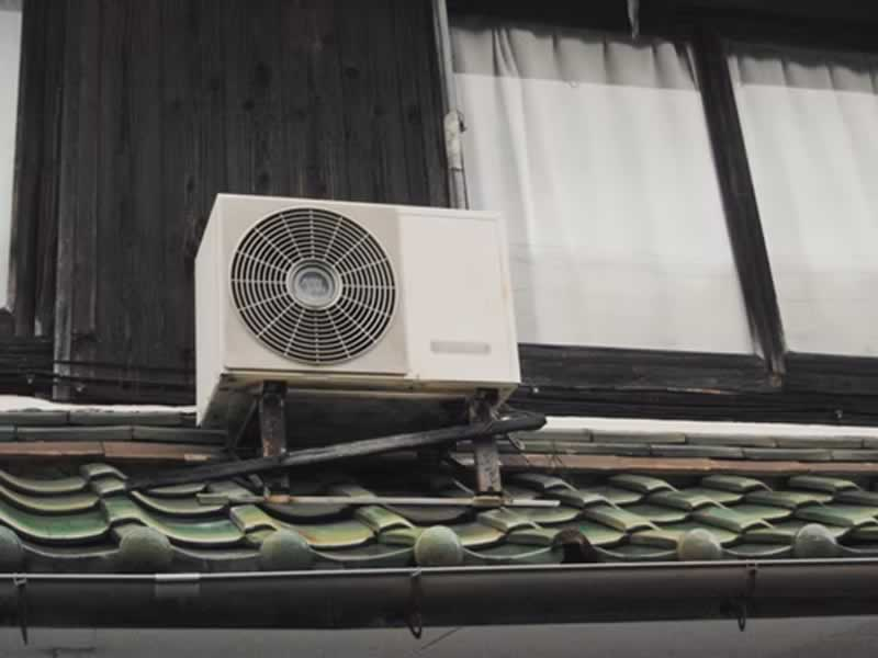 How To Ensure That Your Air Conditioner Is Working Effectively